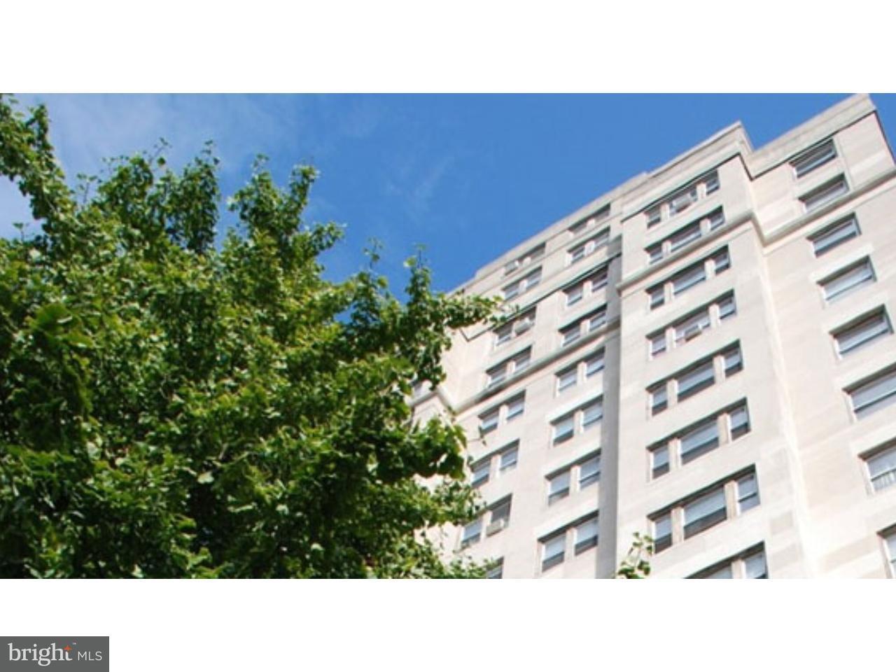 独户住宅 为 出租 在 257 S 16TH ST #12AB 费城, 宾夕法尼亚州 19102 美国