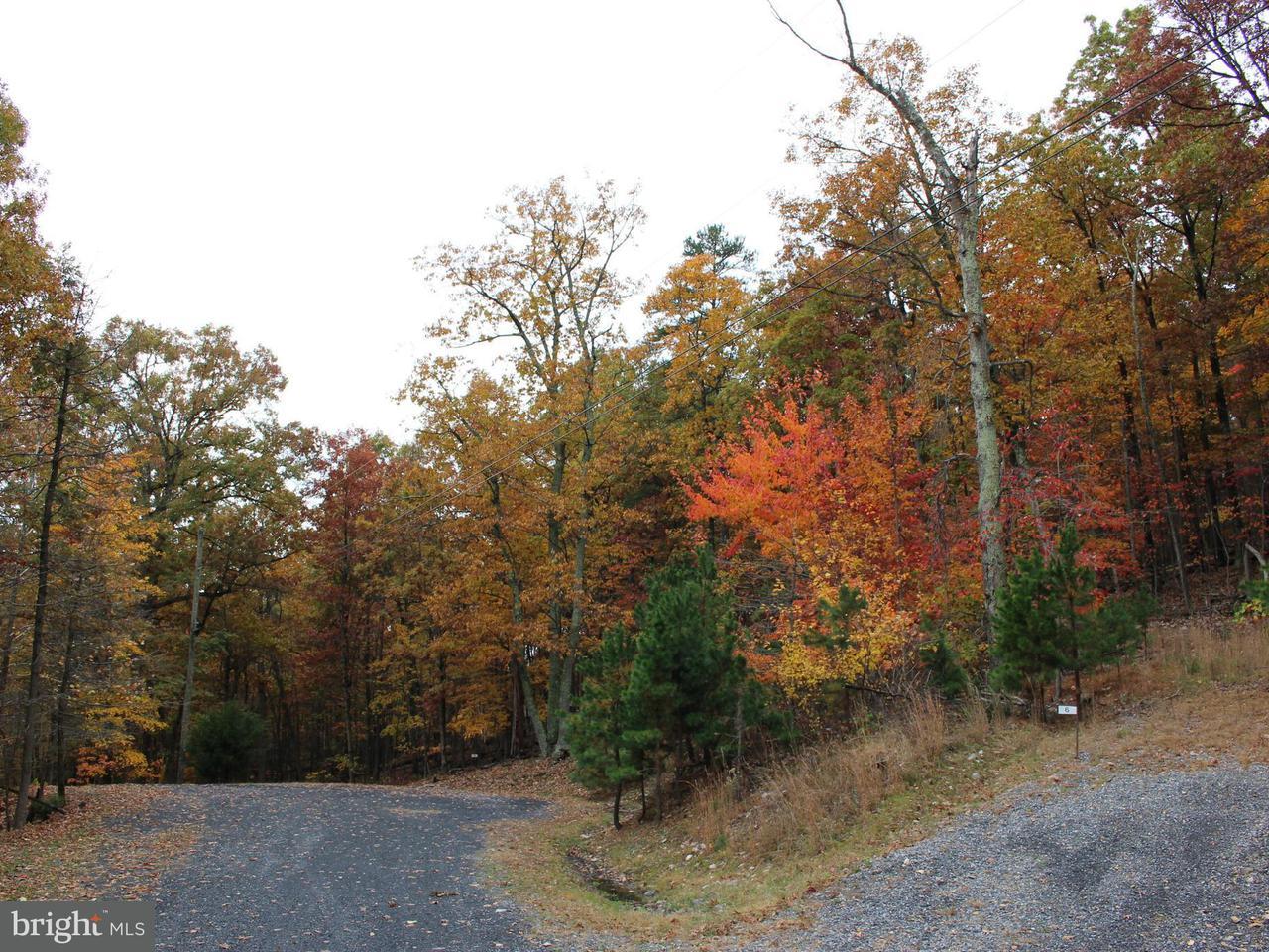 Land für Verkauf beim Sweetwater Lane Sweetwater Lane Linden, Virginia 22642 Vereinigte Staaten