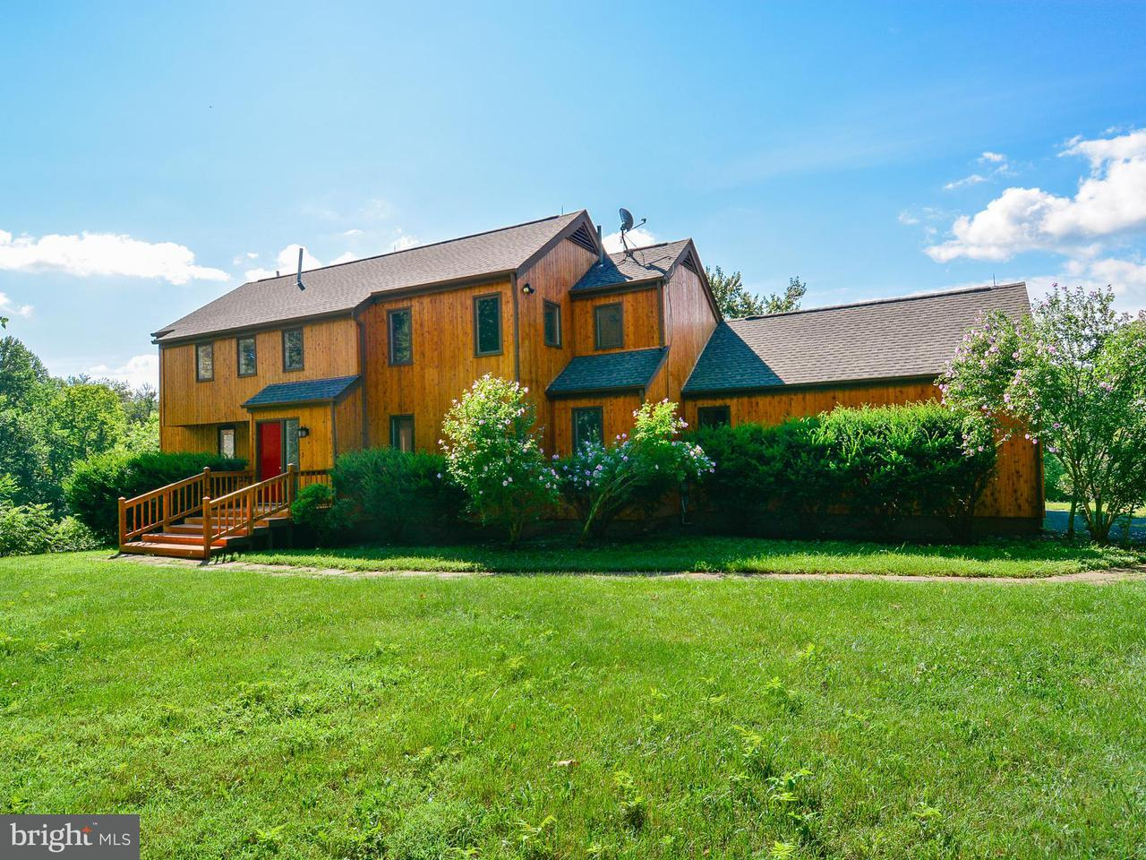 Farm for Sale at 40124 NEW Road 40124 NEW Road Aldie, Virginia 20105 United States