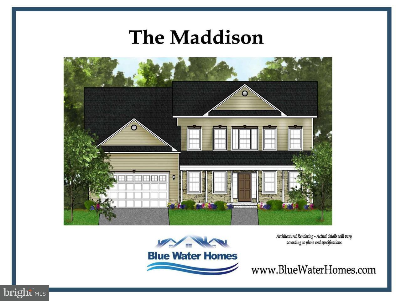 Maison unifamiliale pour l Vente à 9832 OWEN BROWN Road 9832 OWEN BROWN Road Columbia, Maryland 21045 États-Unis