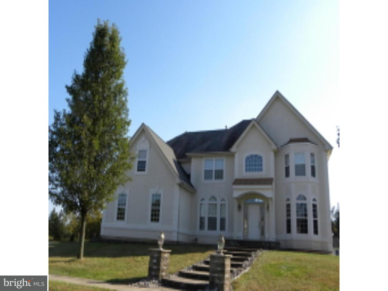 Single Family Home for Sale at 24 GAUGUIN WAY Somerset, New Jersey 08873 United StatesMunicipality: Franklin Twp