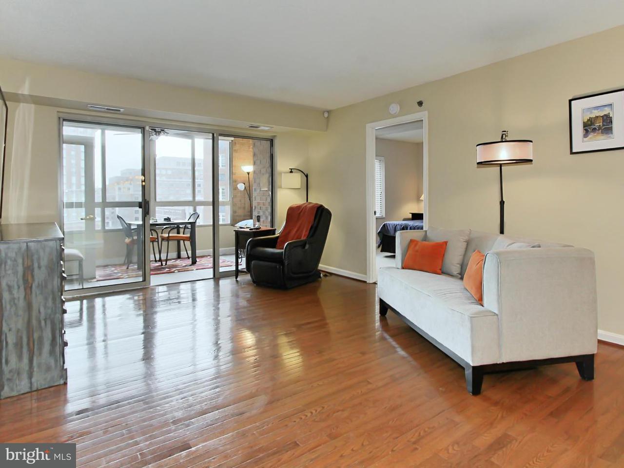 Condominium for Sale at 2181 Jamieson Ave #807 Alexandria, Virginia 22314 United States
