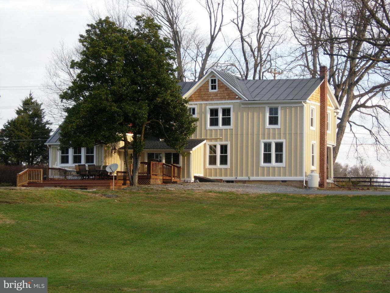 Μονοκατοικία για την Πώληση στο 125 MAIN ST W 125 MAIN ST W Boyce, Βιρτζινια 22620 Ηνωμενεσ Πολιτειεσ
