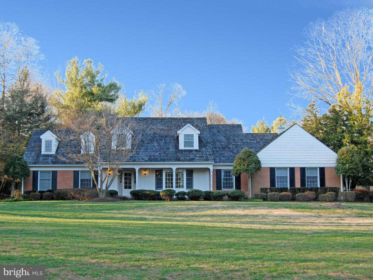 Single Family Home for Sale at 9314 ARNON CHAPEL Road 9314 ARNON CHAPEL Road Great Falls, Virginia 22066 United States