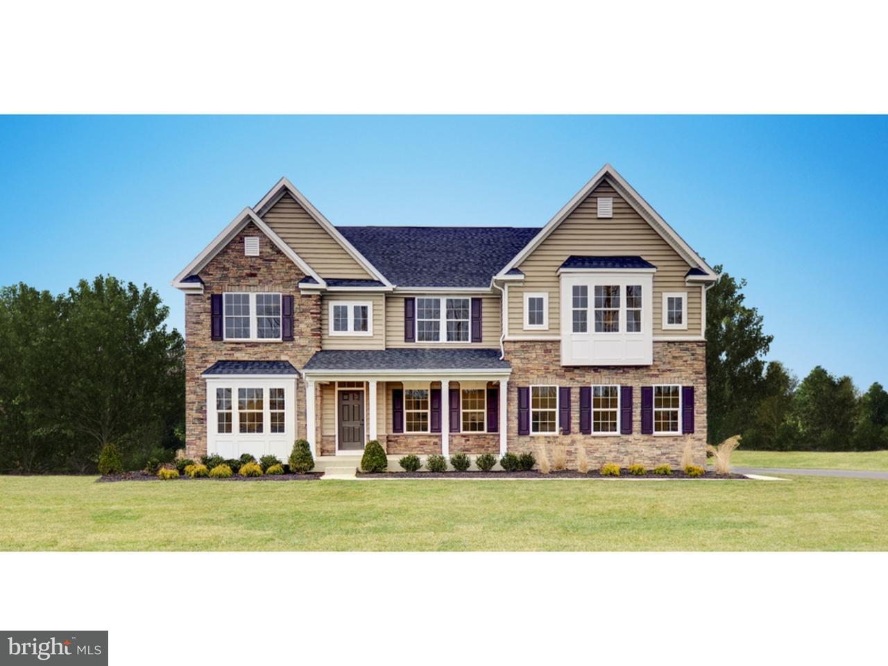 獨棟家庭住宅 為 出售 在 84 PETTITS BRIDGE Road Jamison, 賓夕法尼亞州 18929 美國