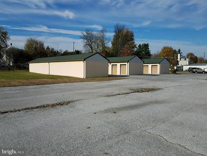 Commercial for Sale at 2 MILLER ALY 2 MILLER ALY Thurmont, Maryland 21788 United States