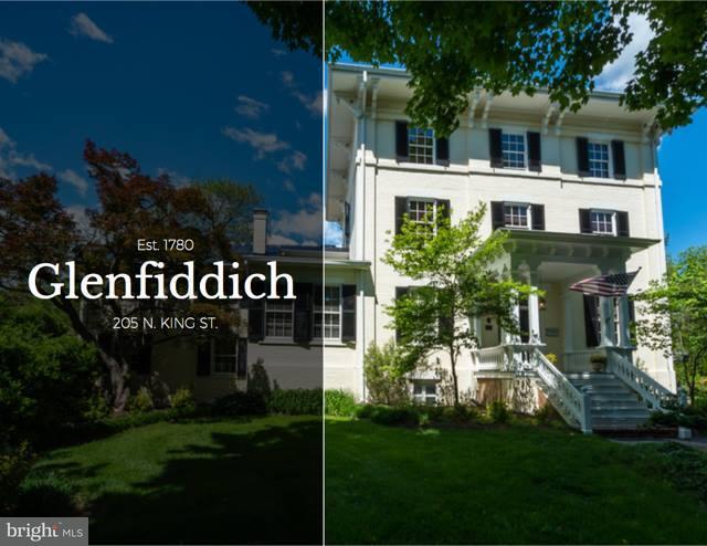 Μονοκατοικία για την Πώληση στο 205 N. KING Street 205 N. KING Street Leesburg, Βιρτζινια 20176 Ηνωμενεσ Πολιτειεσ