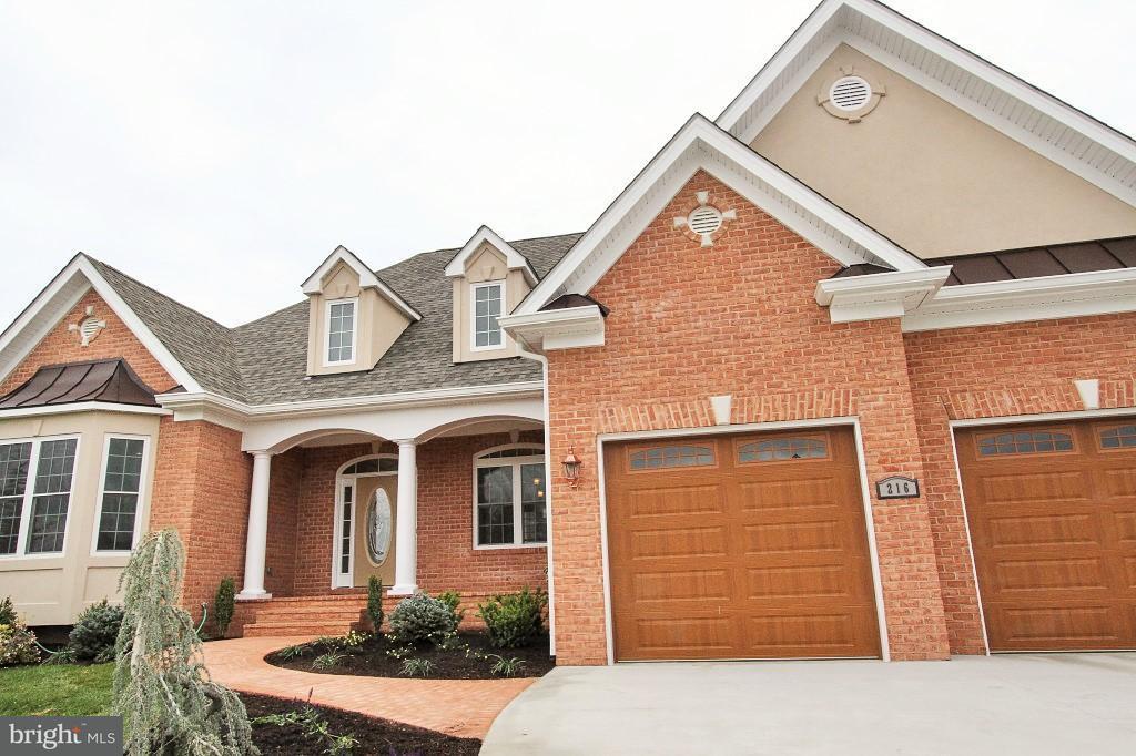Eensgezinswoning voor Verkoop een t Riding Chapel Road Riding Chapel Road Stephens City, Virginia 22655 Verenigde Staten