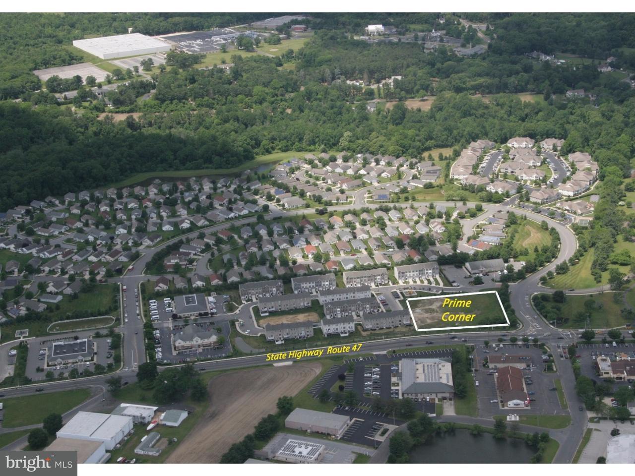独户住宅 为 销售 在 605 DELSEA Drive Sewell, 新泽西州 08080 美国