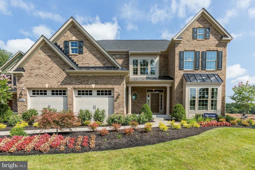 Einfamilienhaus für Verkauf beim 2464 VALLEY VIEW WAY 2464 VALLEY VIEW WAY Ellicott City, Maryland 21042 Vereinigte Staaten