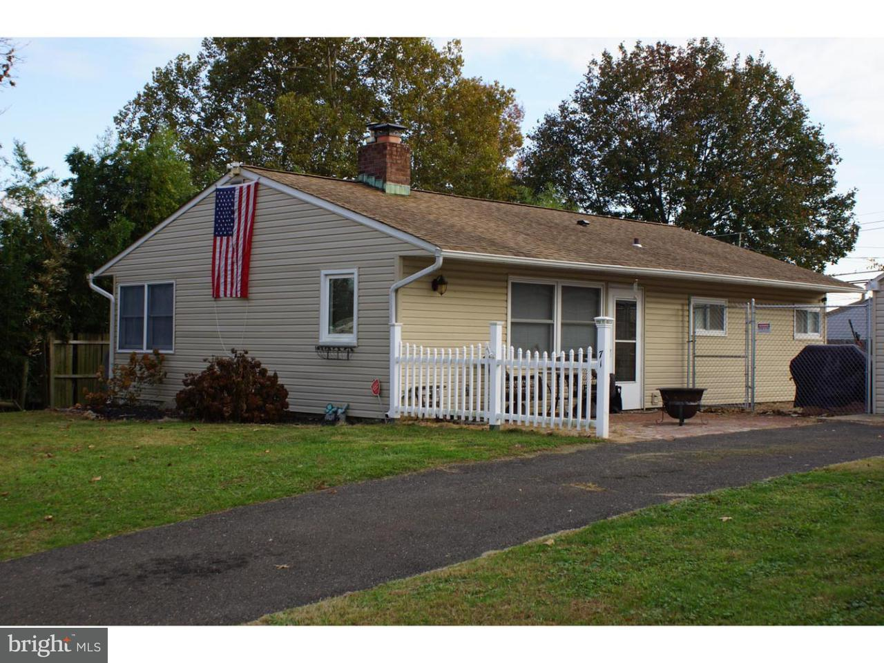 Single Family Home for Rent at 71 BLACK PINE Lane Levittown, Pennsylvania 19054 United States
