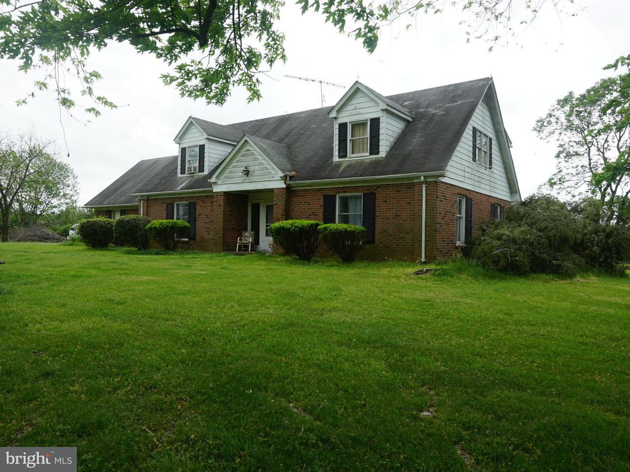 Granja por un Venta en RACCOON FORD Road RACCOON FORD Road Culpeper, Virginia 22701 Estados Unidos