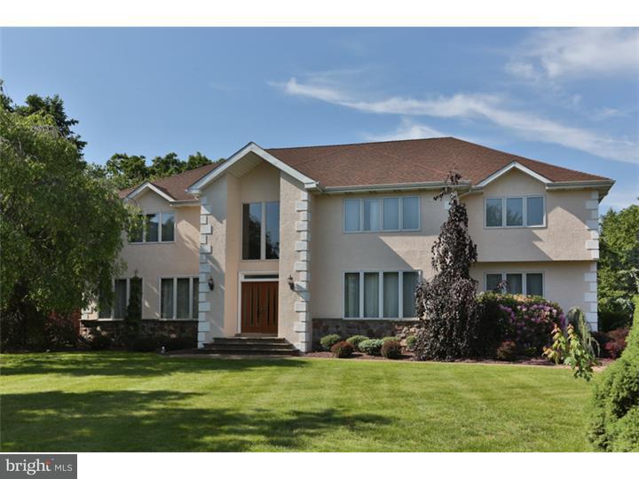 独户住宅 为 销售 在 128 KASI Circle Ivyland, 宾夕法尼亚州 18974 美国