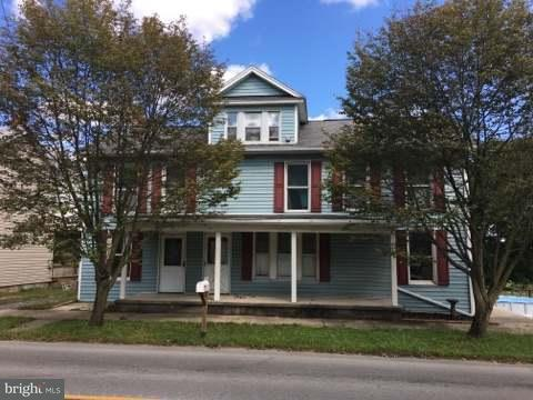 Single Family for Sale at 10372 Rowe Run Rd Orrstown, Pennsylvania 17244 United States