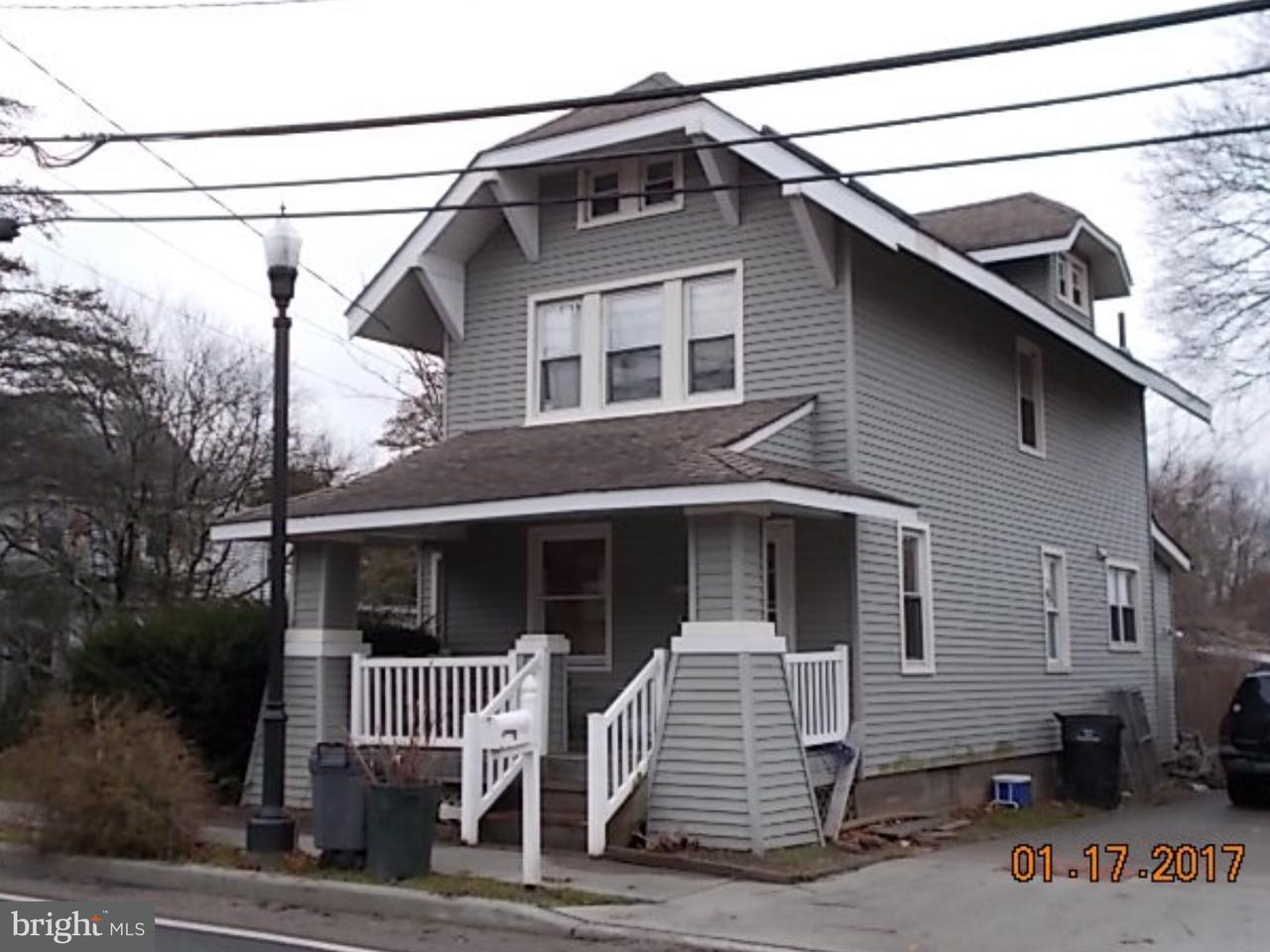 Casa Unifamiliar por un Venta en 2336 ROUTE 50 Woodbine, Nueva Jersey 08270 Estados Unidos