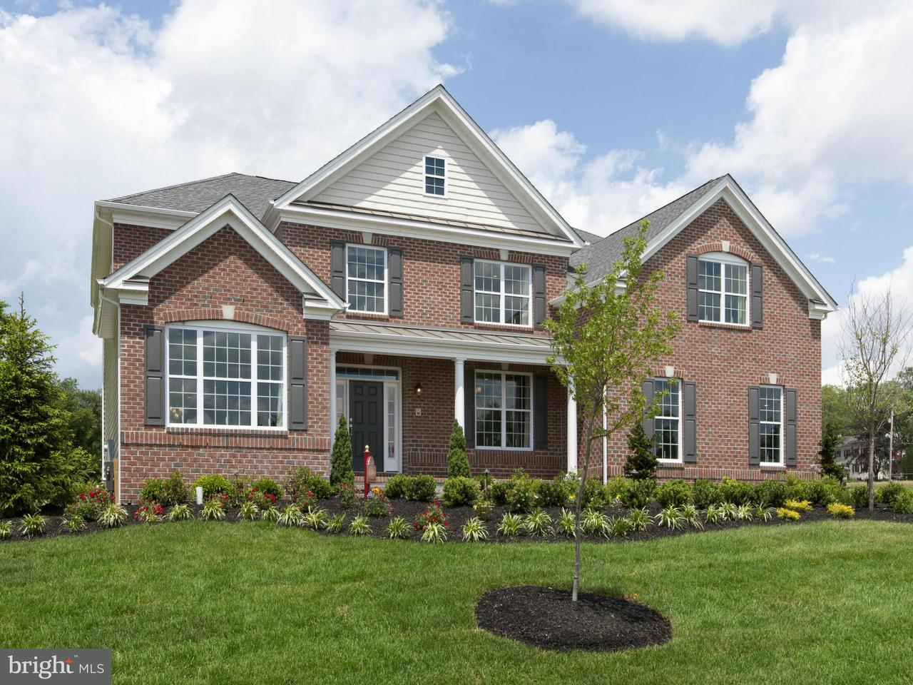 Single Family Home for Sale at EAGLES LANDING Place EAGLES LANDING Place Aldie, Virginia 20105 United States