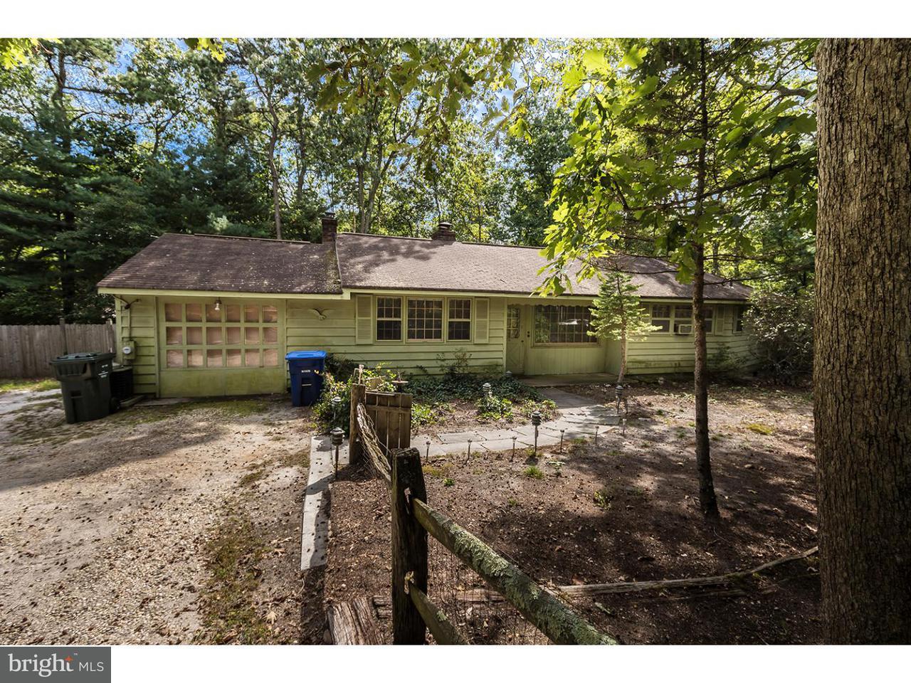 独户住宅 为 销售 在 192 TUCKERTON Road Medford Lakes, 新泽西州 08055 美国