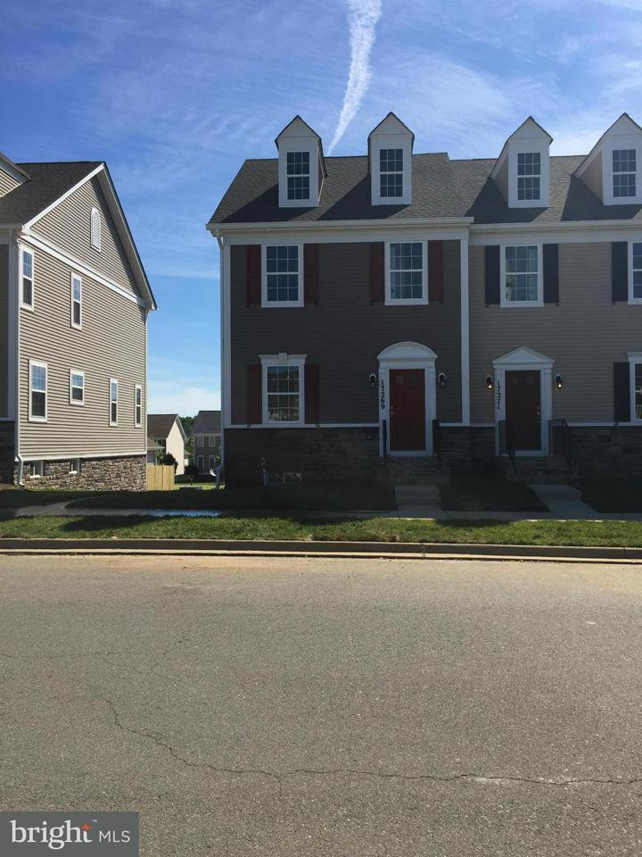 Other Residential for Rent at 17269 Library Blvd Ruther Glen, Virginia 22546 United States
