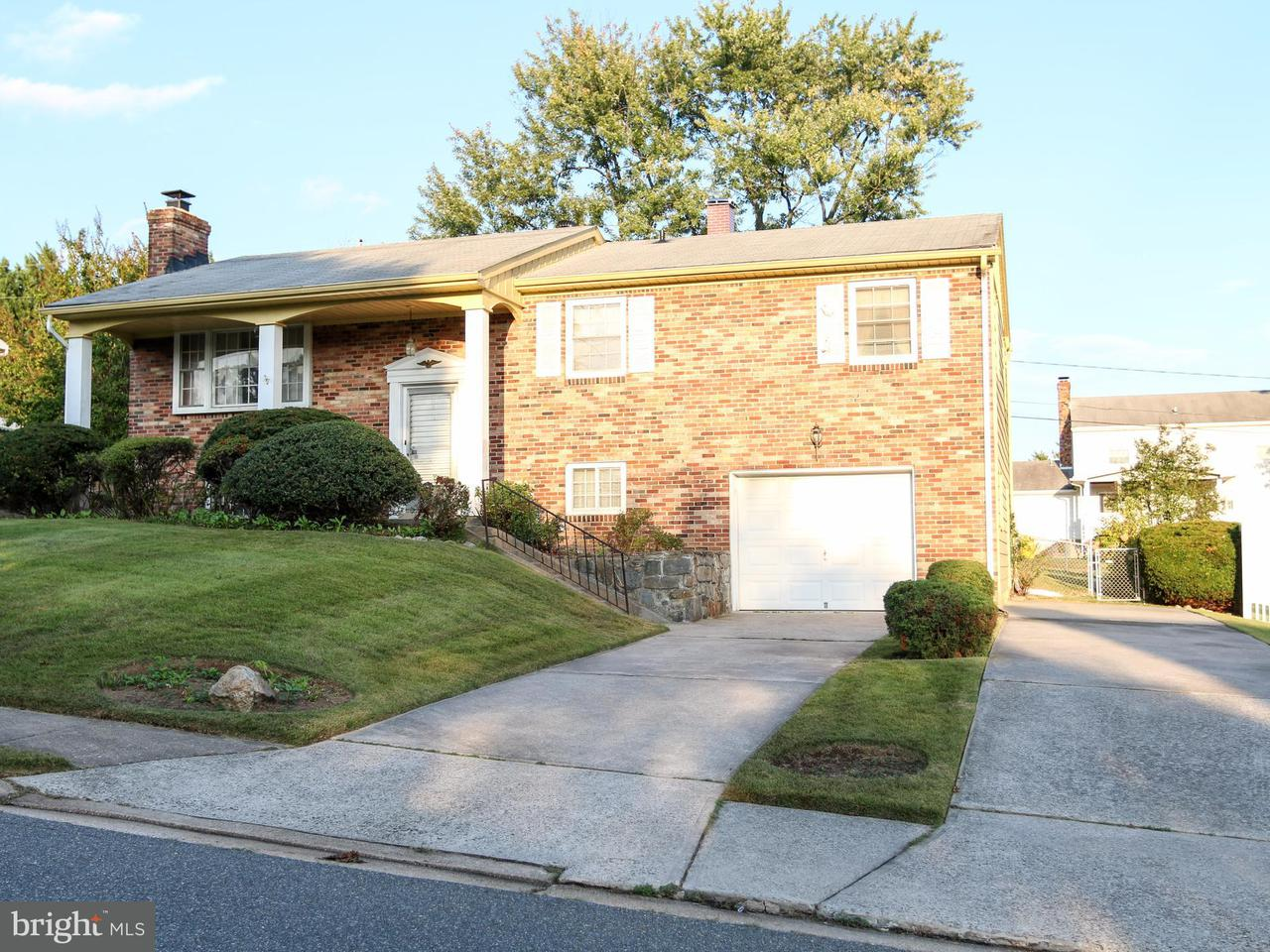 Single Family for Sale at 6433 Orchard Rd S Linthicum Heights, Maryland 21090 United States