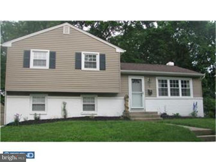 Maison unifamiliale pour l à louer à 2 SUSSEX Road Mount Holly, New Jersey 08060 États-Unis