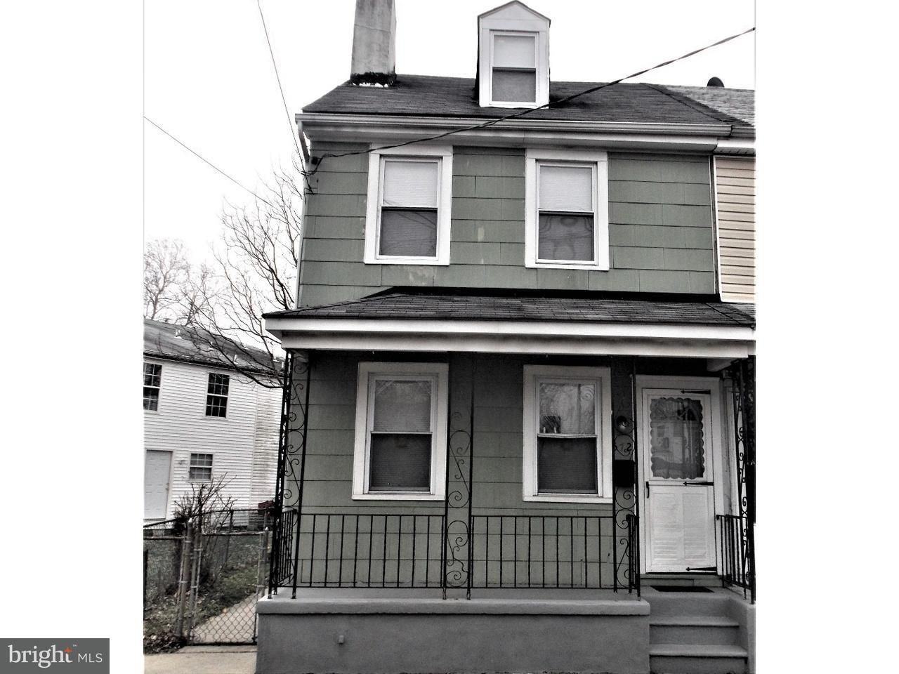 Townhouse for Rent at 572 YORK Street Burlington, New Jersey 08016 United States