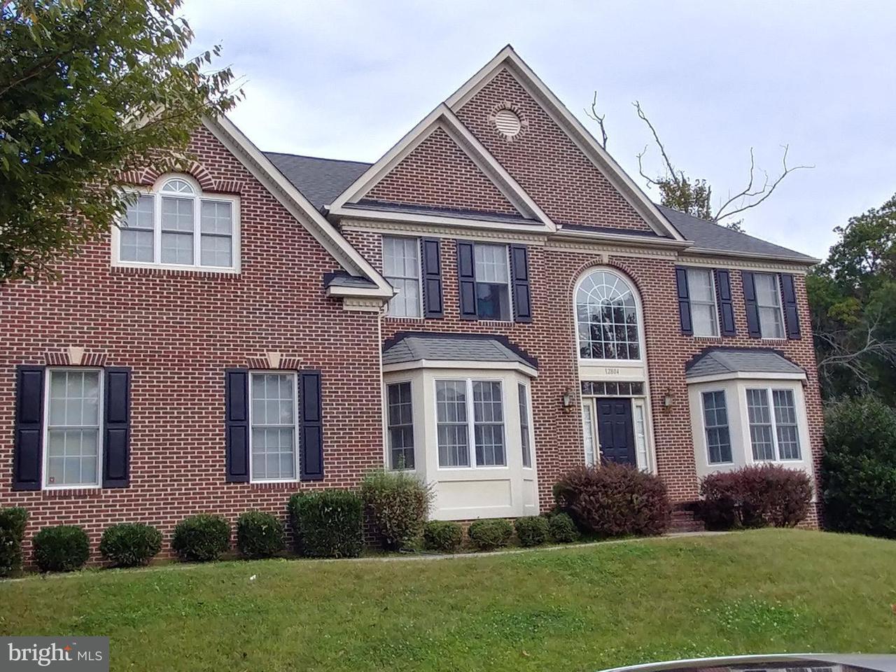 Eensgezinswoning voor Verkoop een t 12804 GREENES PROMISE Court 12804 GREENES PROMISE Court Bowie, Maryland 20720 Verenigde Staten