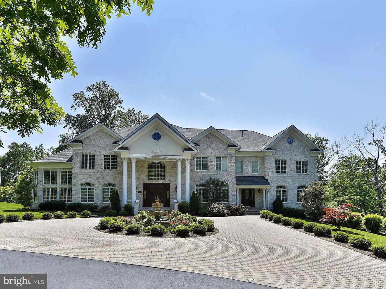 Single Family Home for Sale at 8701 OLD DOMINION Drive 8701 OLD DOMINION Drive McLean, Virginia 22102 United States