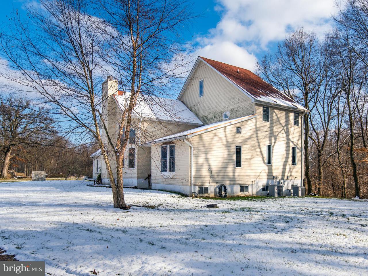 獨棟家庭住宅 為 出售 在 11309 ARBUTUS Avenue 11309 ARBUTUS Avenue Kingsville, 馬里蘭州 21087 美國