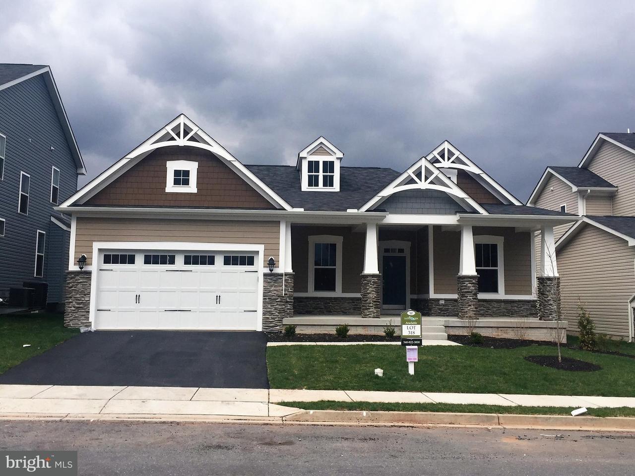 Einfamilienhaus für Verkauf beim 2007 TRUETT WAY 2007 TRUETT WAY Frederick, Maryland 21702 Vereinigte Staaten