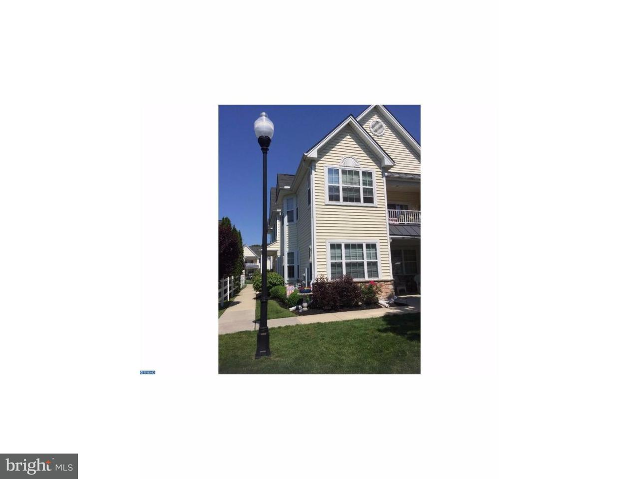 Townhouse for Rent at 14 PELICAN Place Thorofare, New Jersey 08086 United States