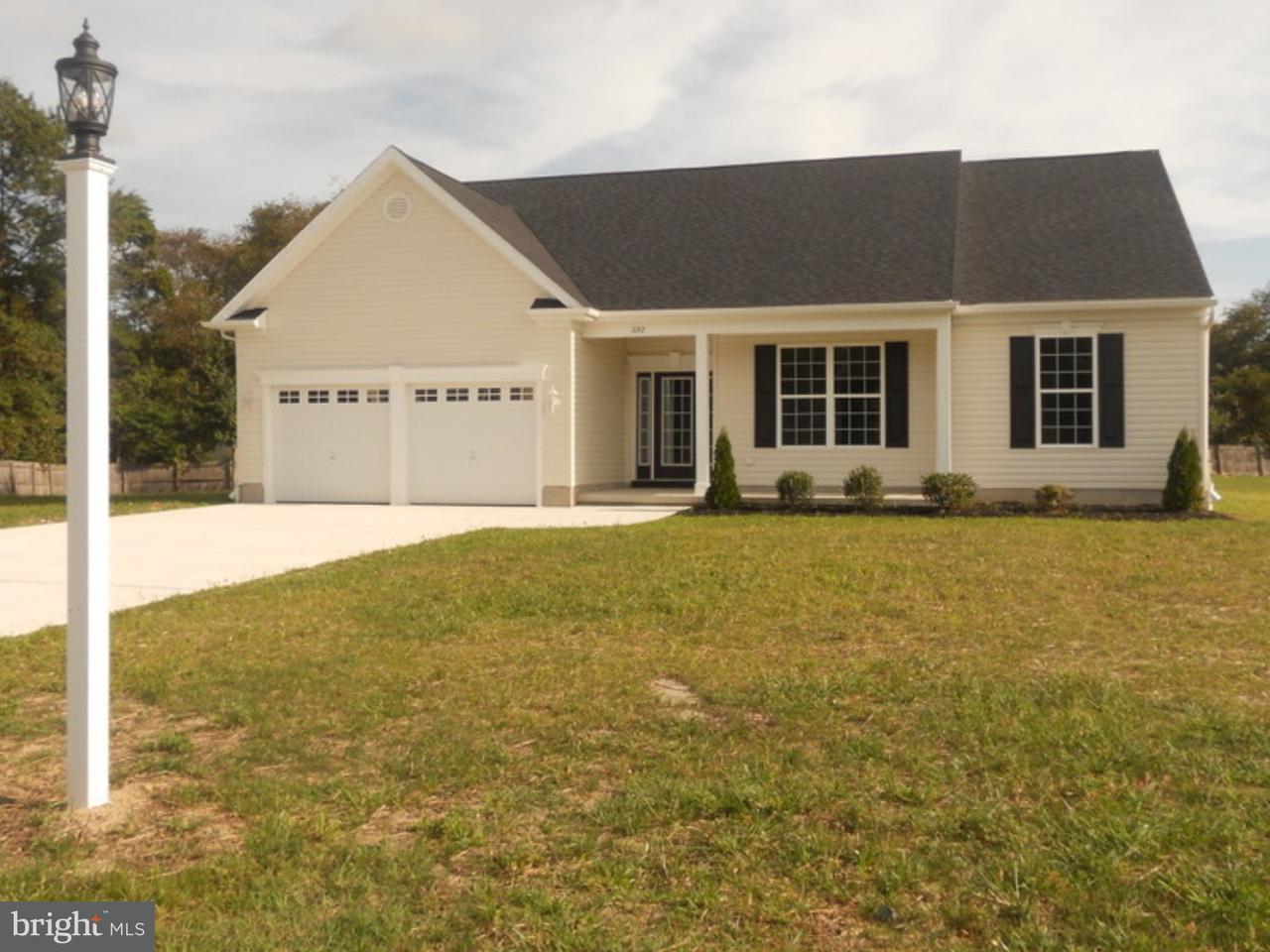 Maison unifamiliale pour l à louer à 1092 CHEWS LANDING Road Laurel Springs, New Jersey 08021 États-Unis