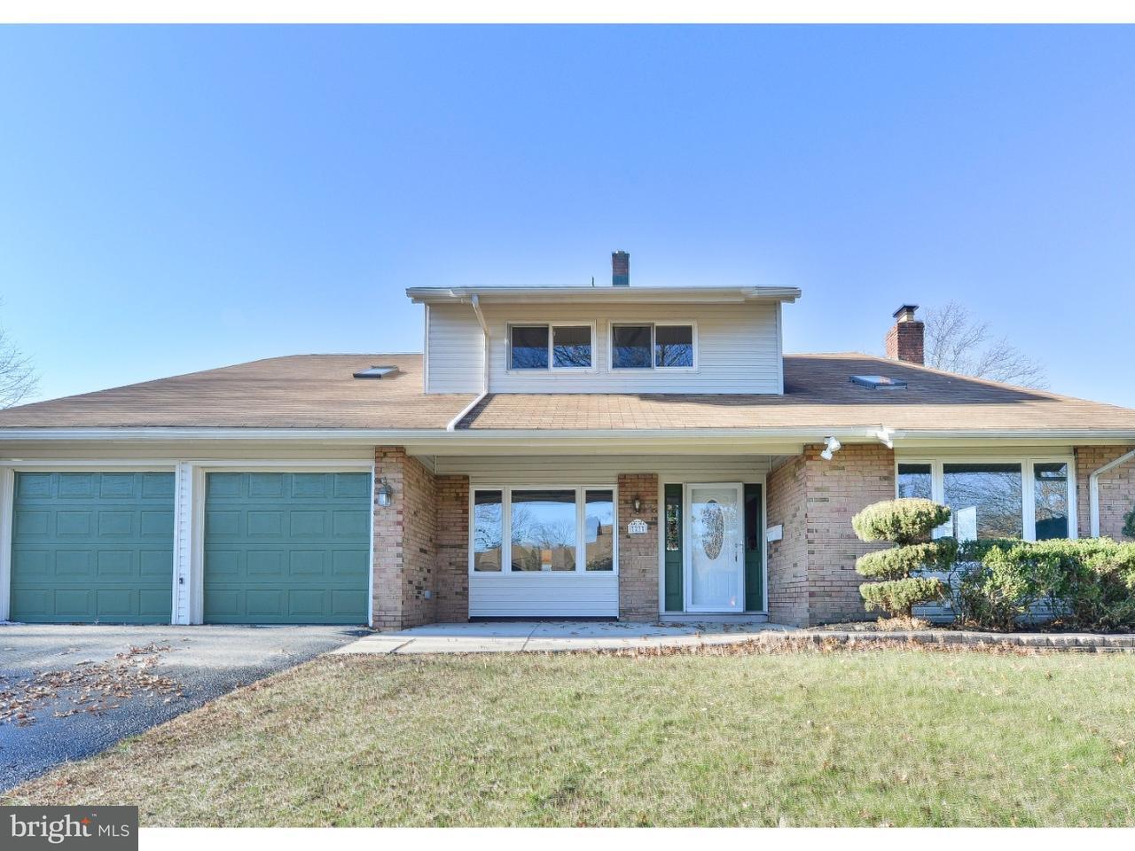 Частный односемейный дом для того Продажа на 23 CONCORD Road Evesham, Нью-Джерси 08053 Соединенные Штаты