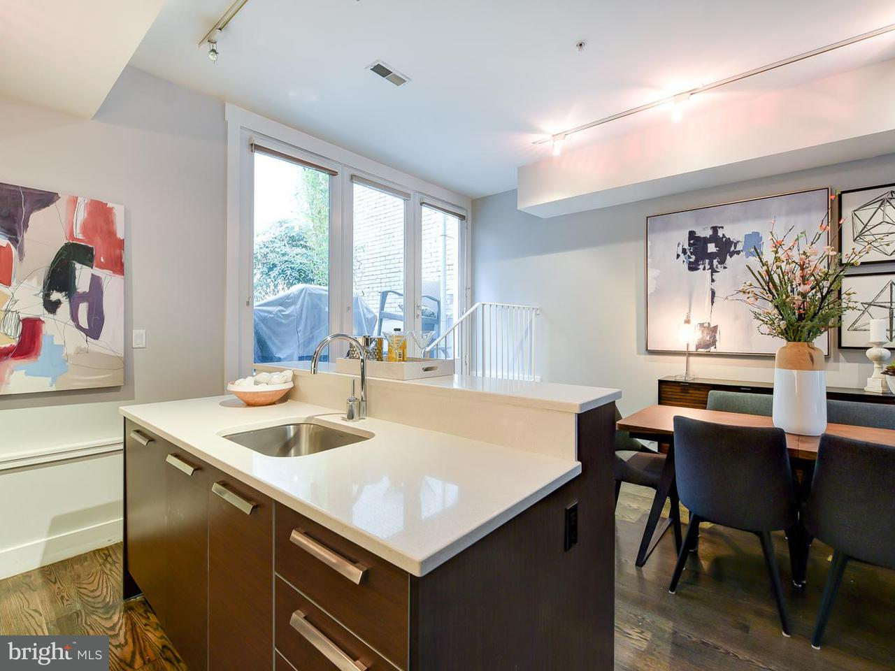 Additional photo for property listing at 426 M ST NW #B 426 M ST NW #B Washington, District Of Columbia 20001 United States