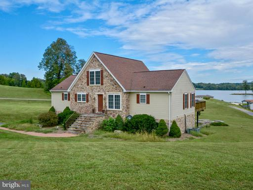 Property for sale at 203 Stonewall Ct, Mineral,  VA 23117