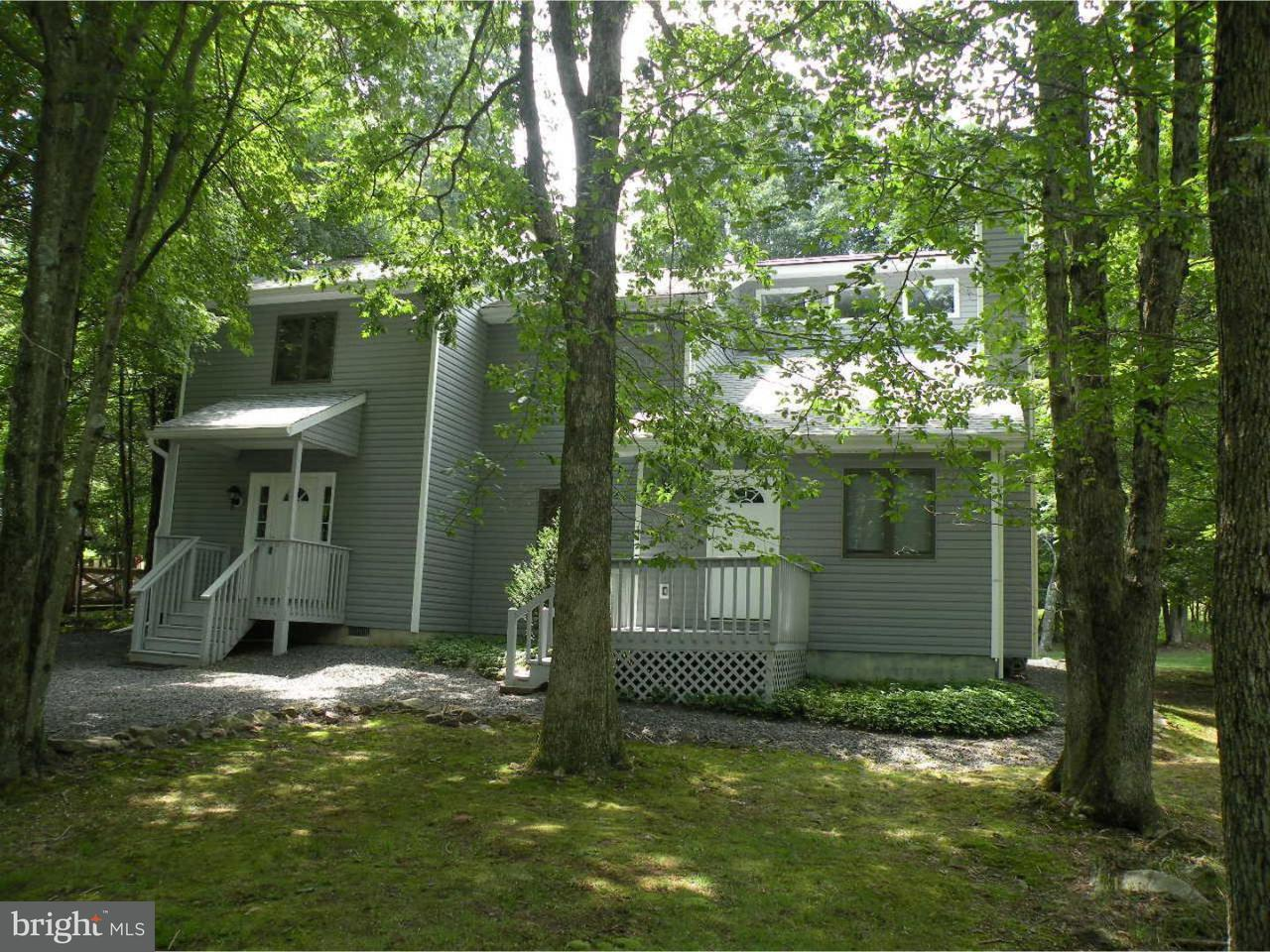 Single Family Home for Sale at 14 MASTERS Trail Albrightsville, Pennsylvania 18210 United States
