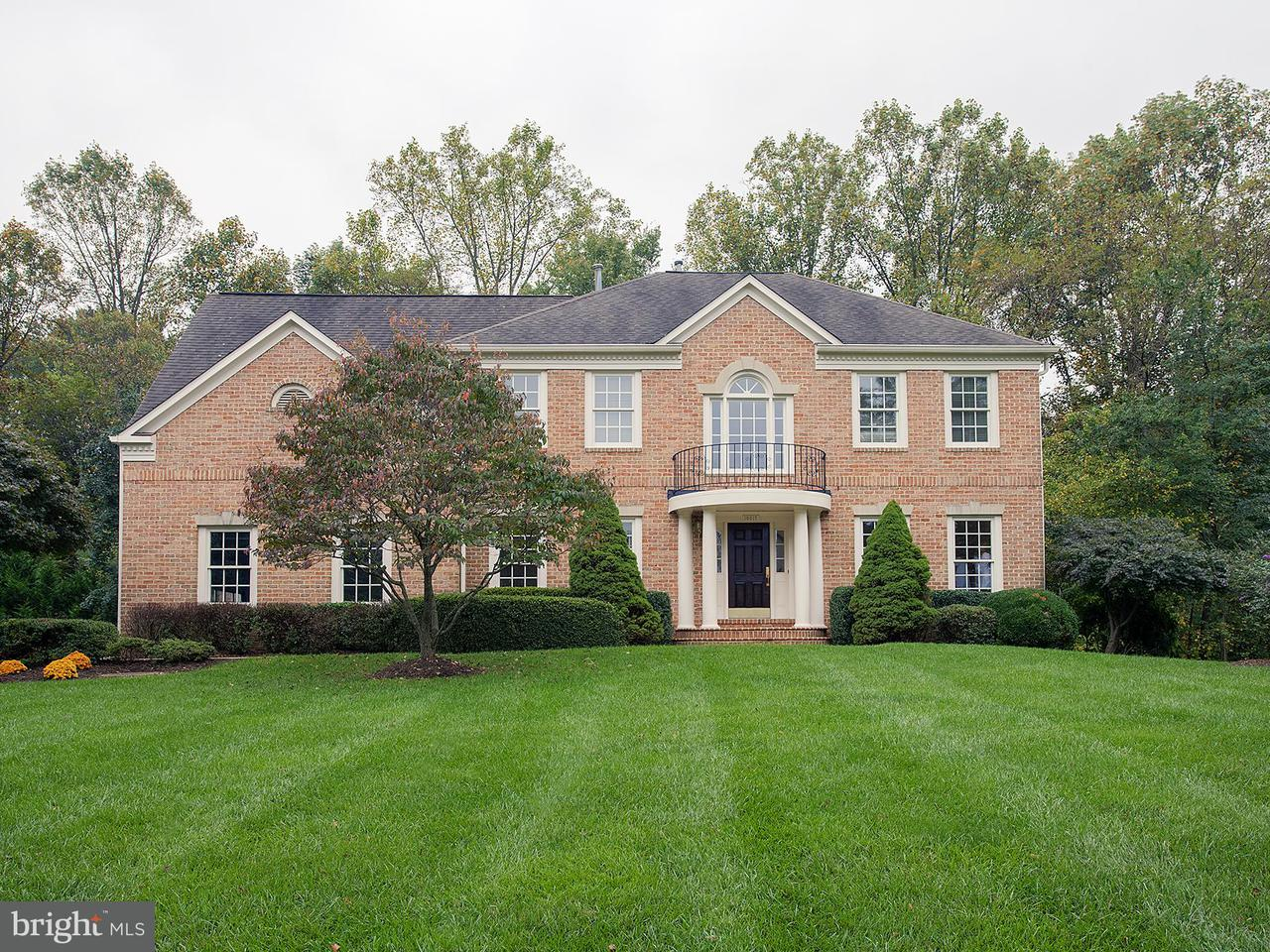 Single Family Home for Sale at 10017 PARK ROYAL Drive 10017 PARK ROYAL Drive Great Falls, Virginia 22066 United States
