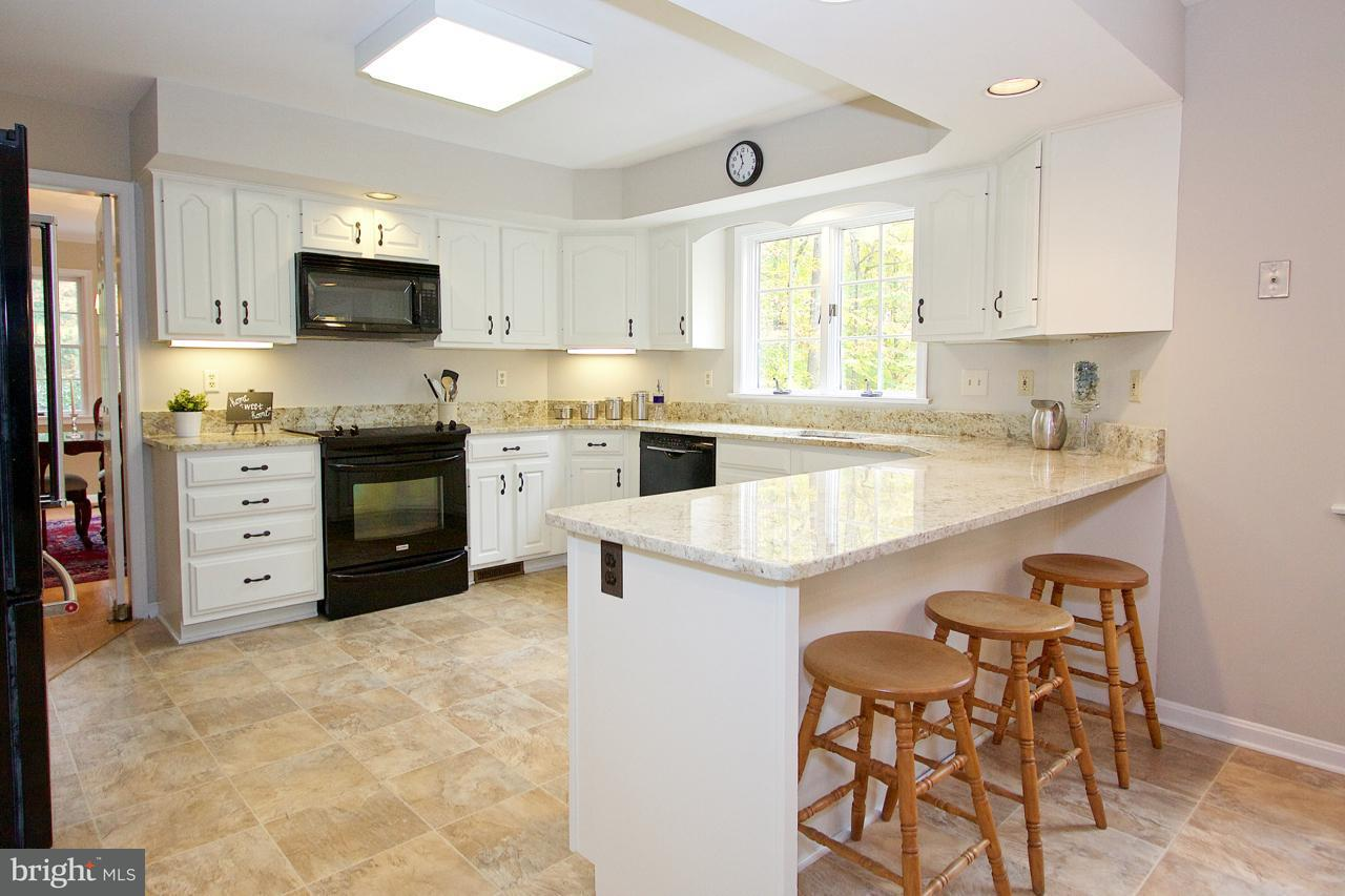 Single Family Home for Sale at 11730 Franklinville Road 11730 Franklinville Road Upper Falls, Maryland 21156 United States