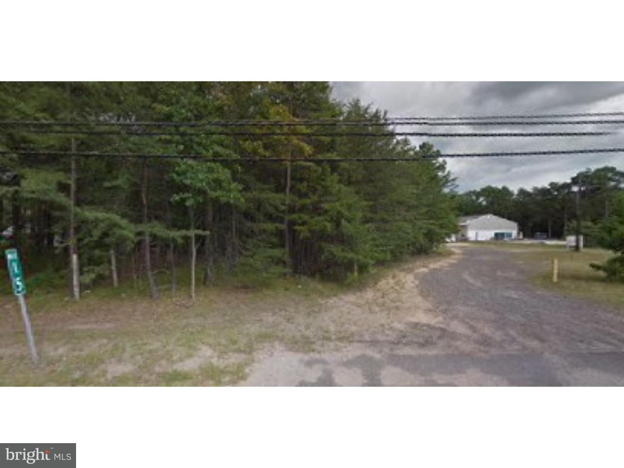 Single Family Home for Sale at 1500 ROUTE 206 Tabernacle Twp, New Jersey 08088 United States