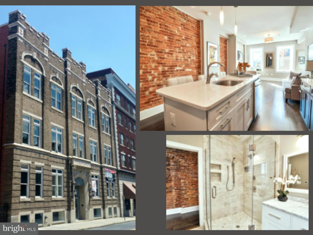 Σπίτι στην πόλη για την Πώληση στο 20 COURT ST N #302 20 COURT ST N #302 Frederick, Μεριλαντ 21701 Ηνωμενεσ Πολιτειεσ
