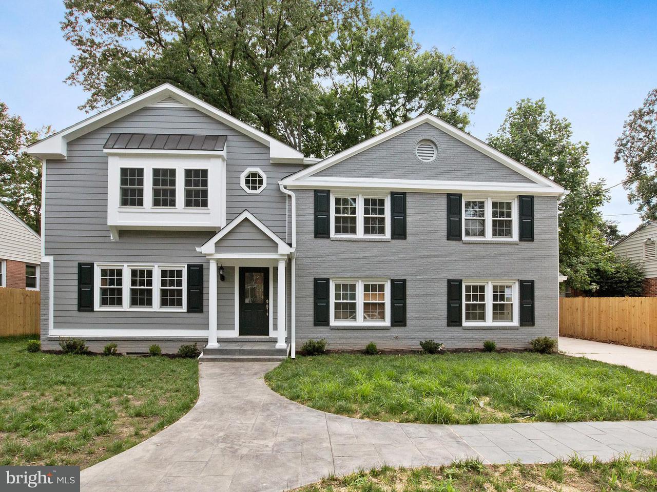 Casa Unifamiliar por un Venta en 11805 DEVILWOOD Drive 11805 DEVILWOOD Drive Potomac, Maryland 20854 Estados Unidos