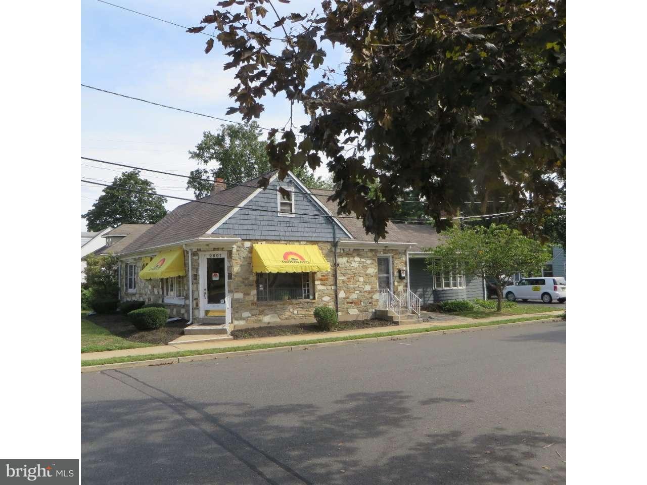Nhà ở một gia đình vì Bán tại 2801 NOTTINGHAM WAY Hamilton, New Jersey 08619 Hoa KỳTrong/Xung quanh: Hamilton Township