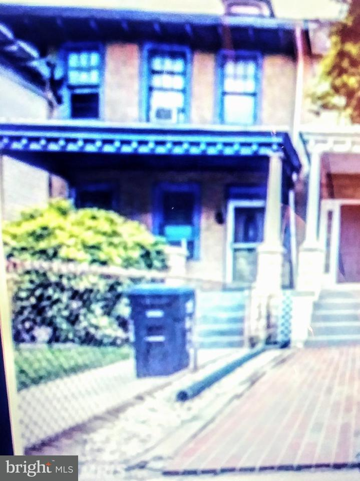 Single Family for Sale at 5419 Illinois Ave NW Washington, District Of Columbia 20011 United States