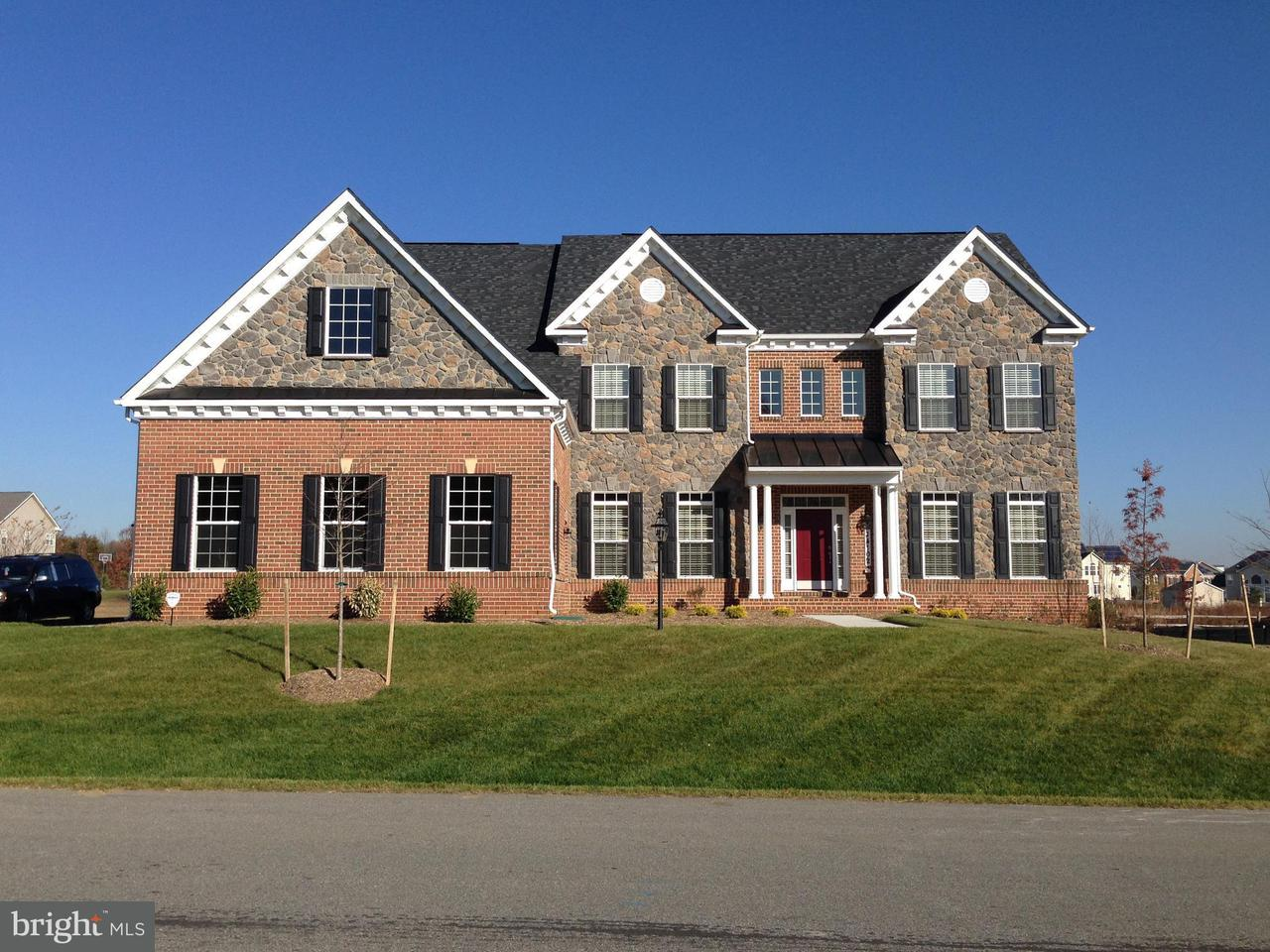 Villa per Vendita alle ore 14270 BURNTWOODS Road 14270 BURNTWOODS Road Glenwood, Maryland 21738 Stati Uniti