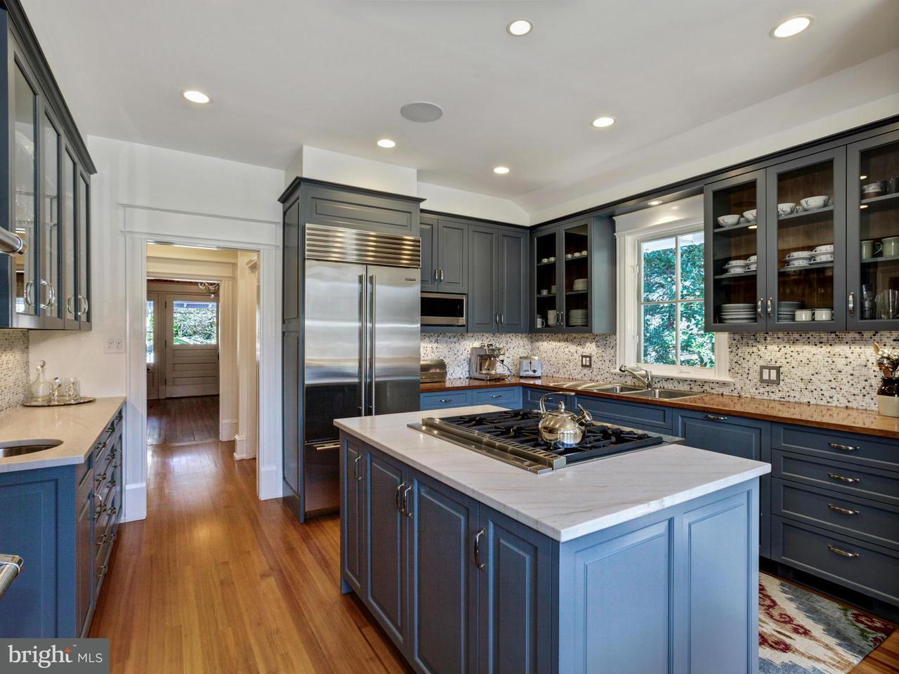 Additional photo for property listing at 2946 NEWARK ST NW 2946 NEWARK ST NW Washington, 컬럼비아주 20008 미국