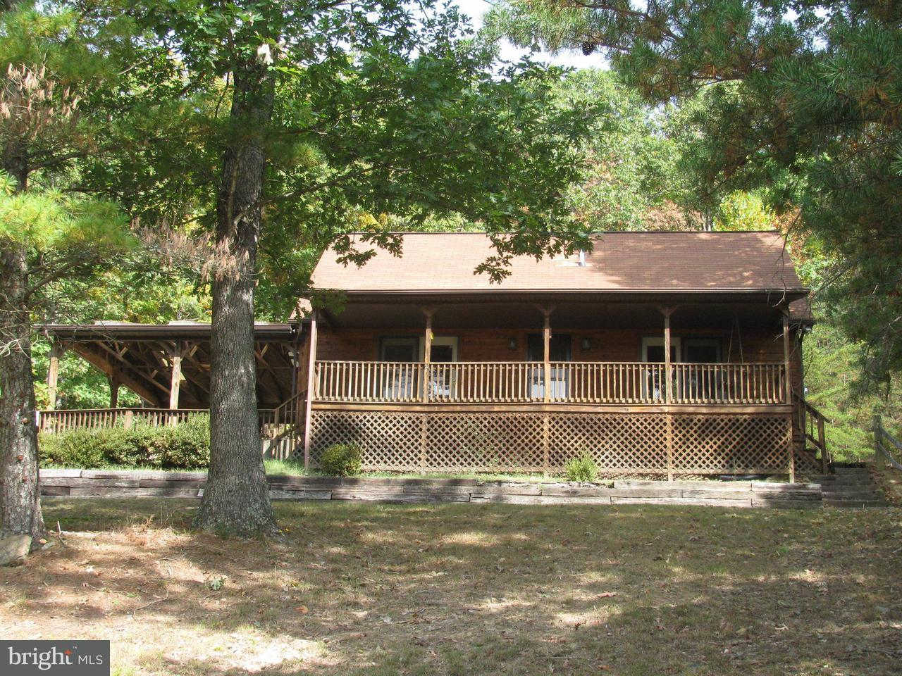 Single Family for Sale at 1526 Howard Lick Mathias, West Virginia 26812 United States