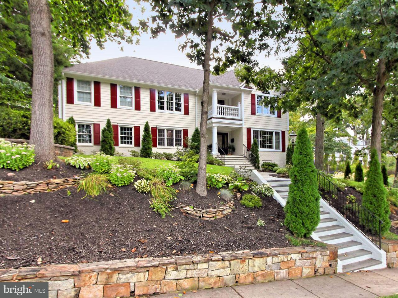 Single Family Home for Sale at 3401 VENICE ST N 3401 VENICE ST N Arlington, Virginia 22207 United States