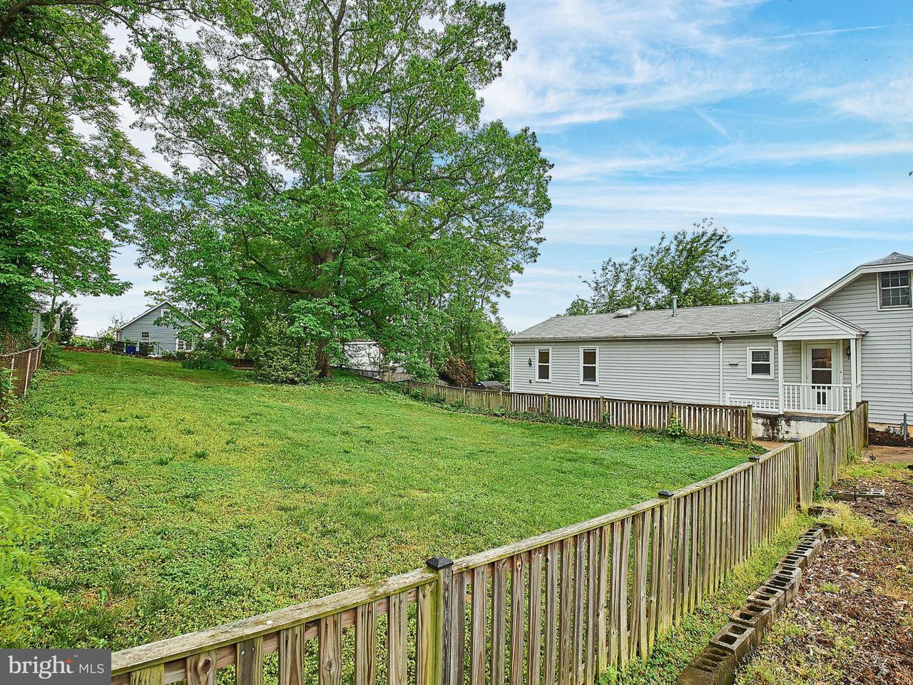 土地 のために 売買 アット 3104 19TH ST S 3104 19TH ST S Arlington, バージニア 22204 アメリカ合衆国