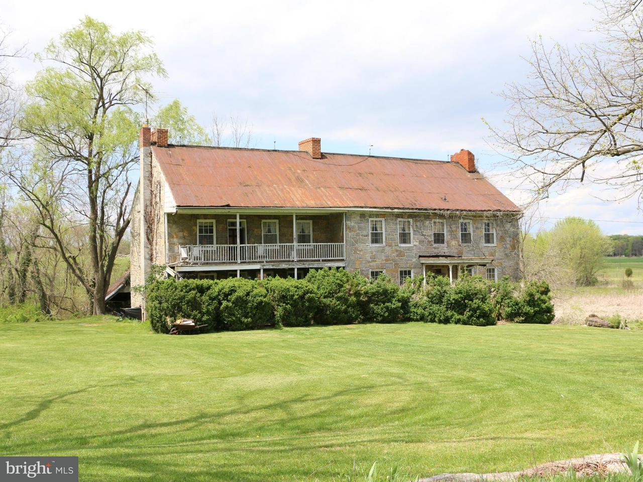 農場 のために 売買 アット 7608 UNIVERSITY Road 7608 UNIVERSITY Road Boonsboro, メリーランド 21713 アメリカ合衆国