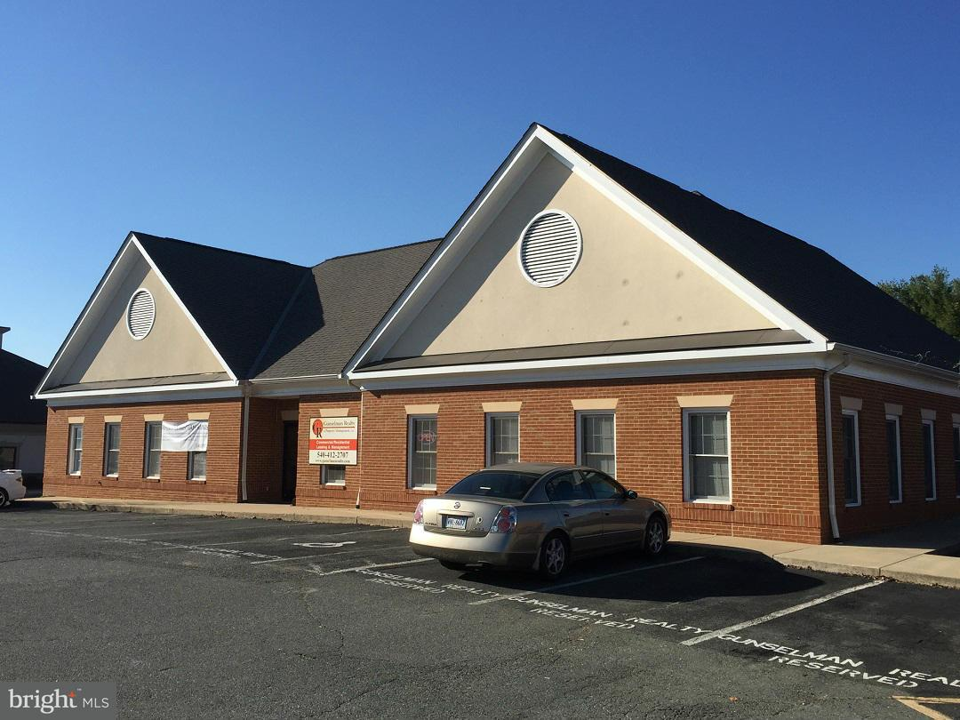 Commercial for Sale at 4536 PLANK Road 4536 PLANK Road Fredericksburg, Virginia 22407 United States