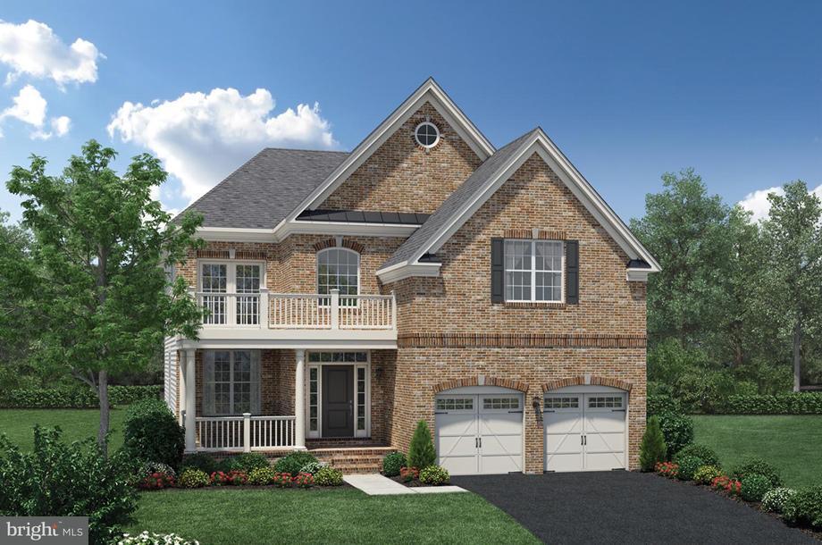Частный односемейный дом для того Продажа на 726 Dowers Road 726 Dowers Road Abingdon, Мэриленд 21009 Соединенные Штаты